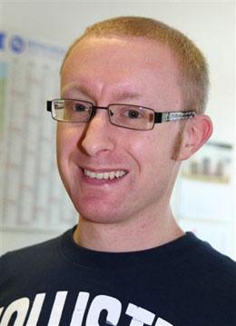 Mathias Vatter