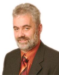 Gerhard Gries